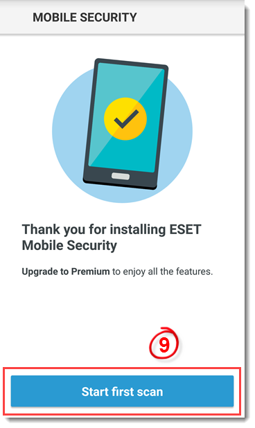 Install Eset Mobile Security For Android