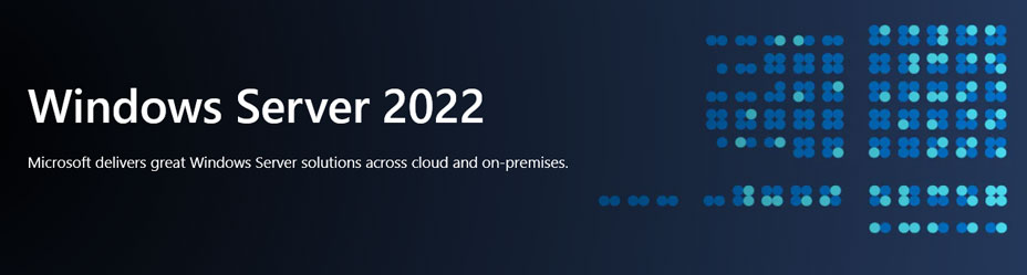 Microsoft Windows Server Banner