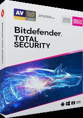 بیت دیفندر توتال سکیوریتی - Bitdefender Total Security