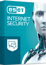 Eset Internet Security 10 Box