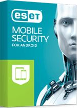 Eset Mobile Security For Android Box