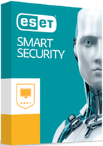 Eset Smart Security 8 Box