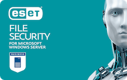 ESET File Security for Microsoft Windows Server