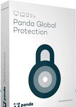 Panda Global Protection Box