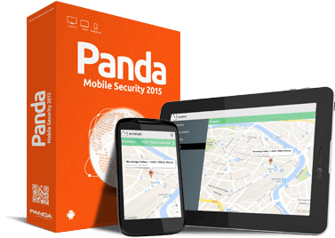 Panda Mobile Security for Android Box