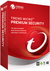 Trend Micro Premium Security