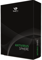 TrustPort Antivirus Box